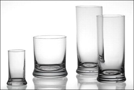 Bicchieri Leonardo K18 Plain liquore