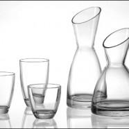 Bicchieri Leonardo Salute