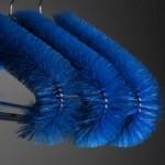 Complementi Driade Kosmo Mr Mouse Blu