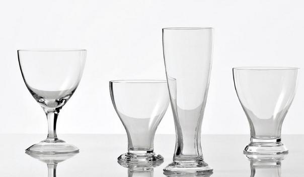 Bicchieri Driade Kosmo Tws glass champagne