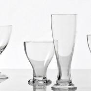 Bicchieri Driade Kosmo Tws glass acqua