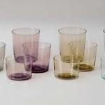 Bicchieri Cierre Barril Small Ambra