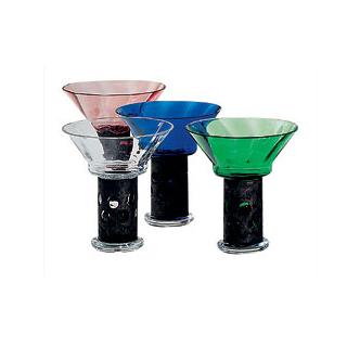 Bicchieri Driade Kosmo Mauricio