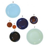Ciotole Driade Kosmo Tws colours geranio