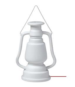Lanterna Bitossi
