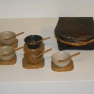 Set tè Carini
