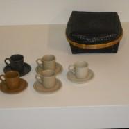 Set caffe' Carini