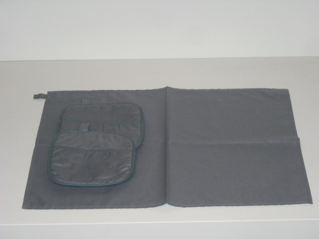 Canovaccio Cierre grigio