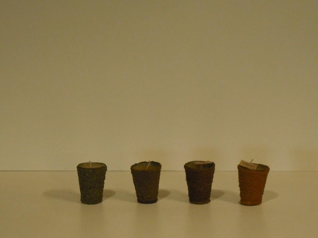 Candelina rafia Maoli tabacco