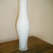 Vaso vetro FUGA Leonardo