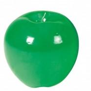 Candela Mela Verde finitura lucida Bitossi